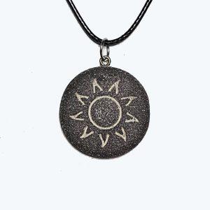 sonček-verižica